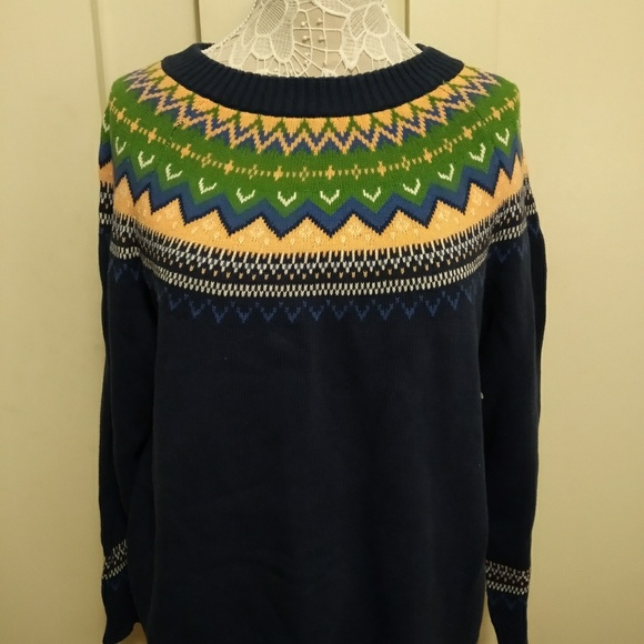 Modcloth Sweaters - ModCloth Vintage Knit Sweater
